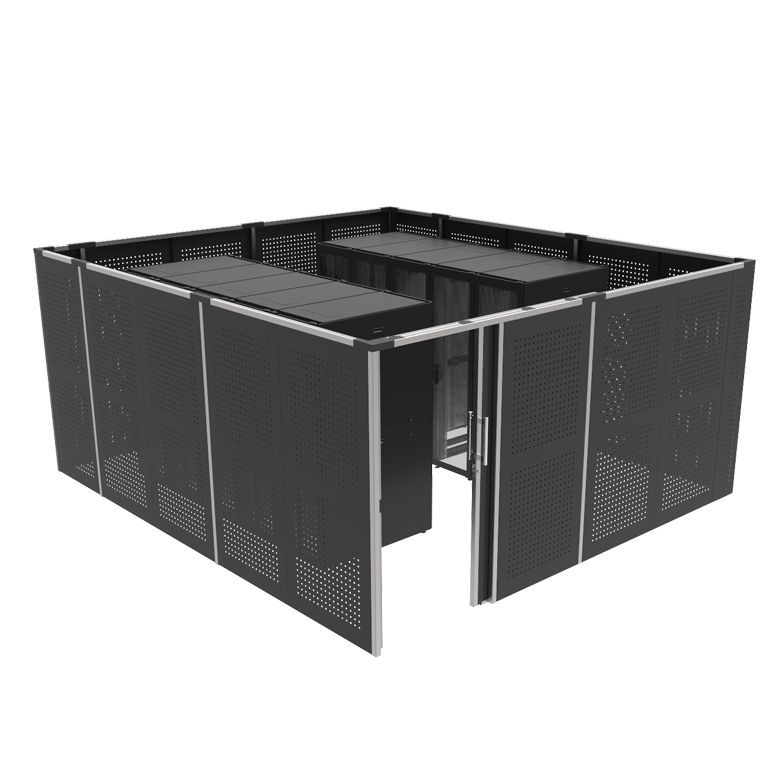 Cage para Data Center Eurocab